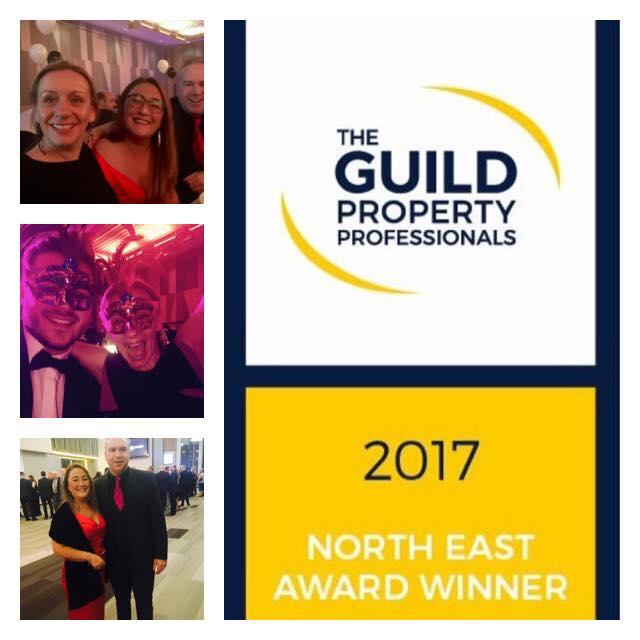 Award Winning Agents 2017