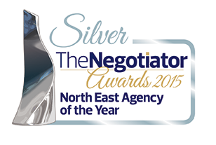 SILVER AWARD WINNERS 2015