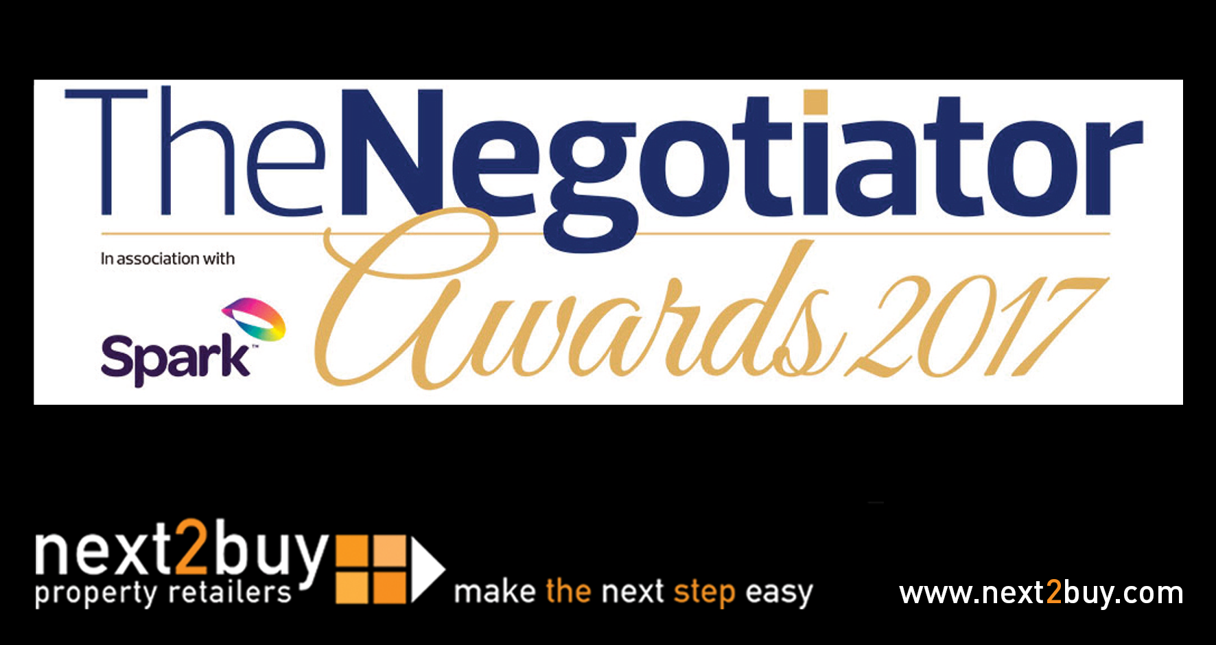 Negotiator Awards 2017