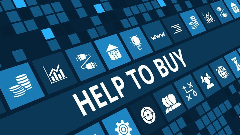 End of Help to Buy