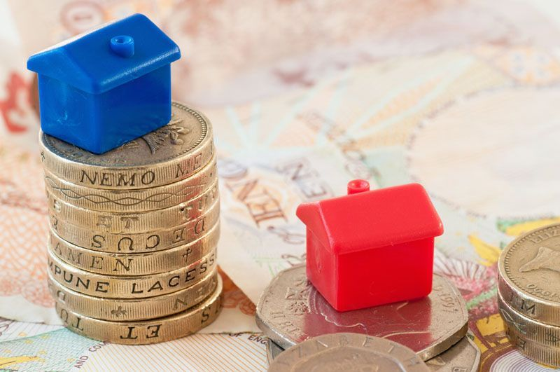 Tougher Rules on Buy to Lets