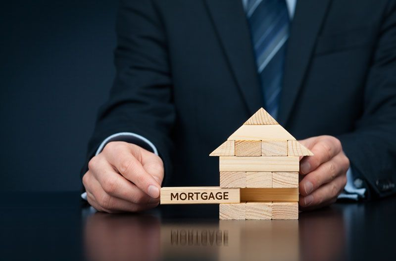 Tracker Mortgages