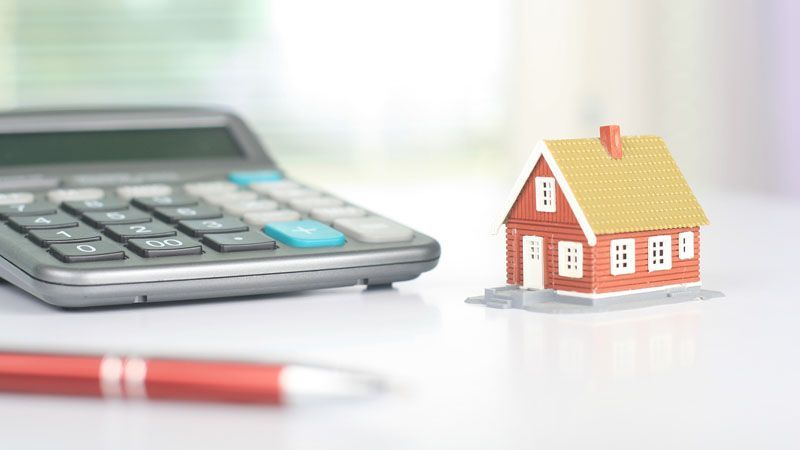 Remortgage borrowing on the rise