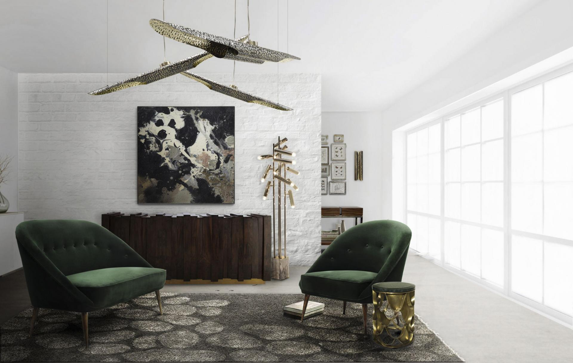 Accessorising your home: fresh trends straight from top interior designers
