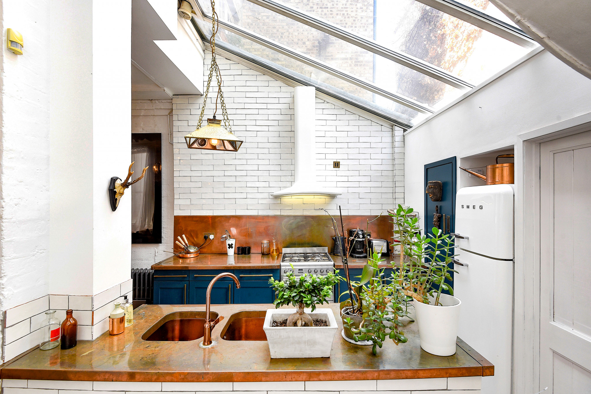 Cool, country and cutting edge kitchens - Blog