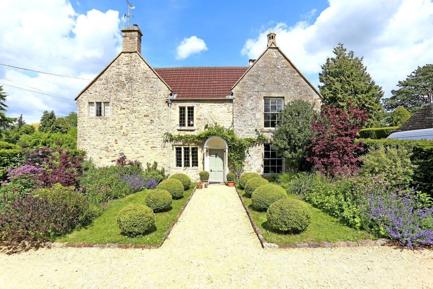 Top 20 dream family homes