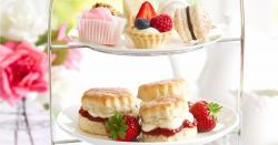 Win champagne afternoon tea for two at the Ritz to celebrate Fine & Country's 15th anniversary