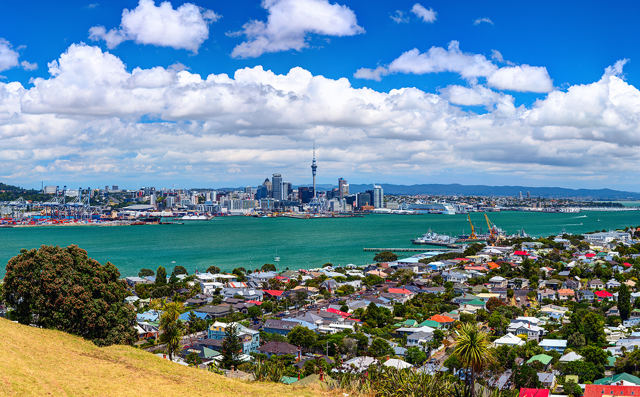 5 Auckland New Zealand Is Famous For Its Dramatic Landscape And Doesn T Disoint In Addition To Gorgeous Views Has Some