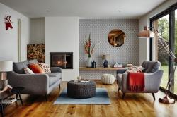 Top 19 tips for an on-trend home this autumn, according to interior designers