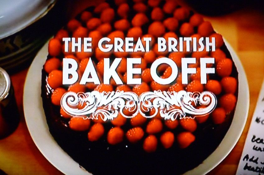 Ready, set, bake: Kitchens perfect for the Great British Bake-Off