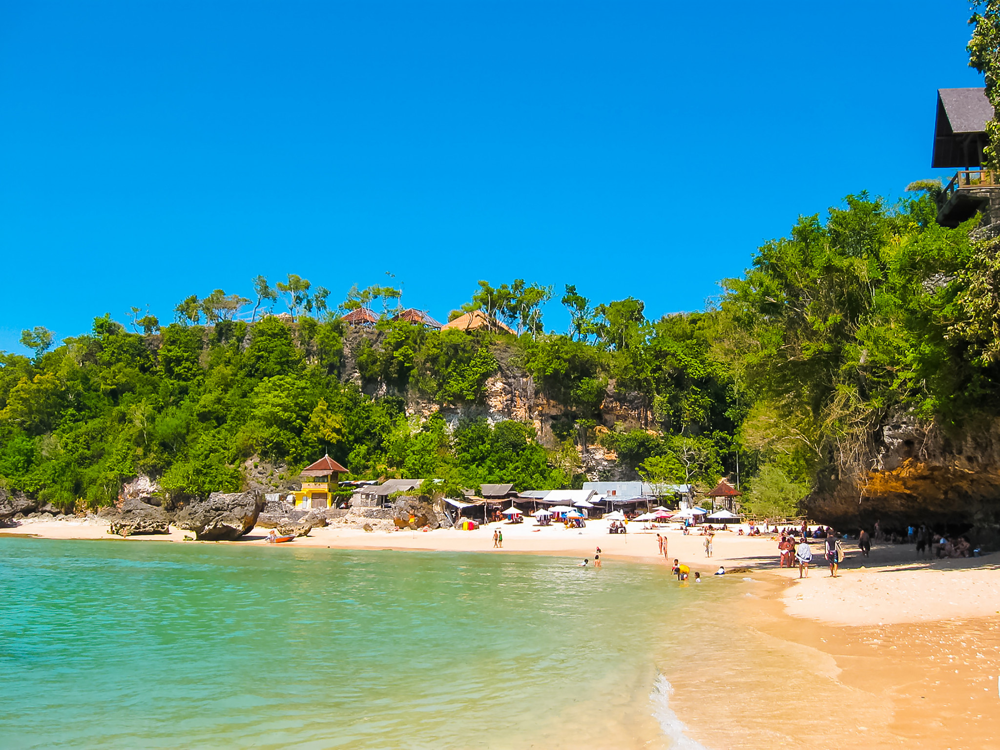 10 paradise places where it is simple and quite inexpensive to start a new life 54