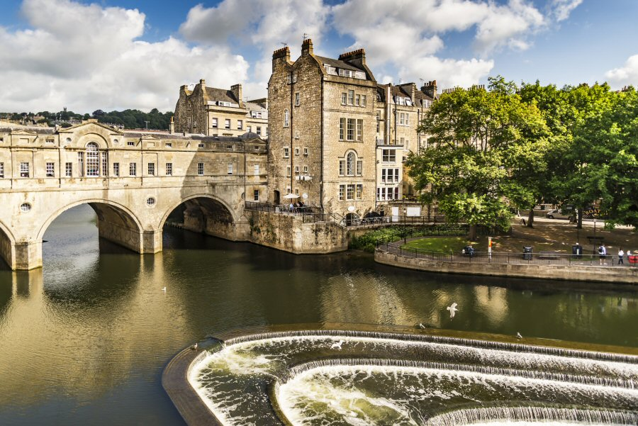 Where Are The Most Beautiful Places To Live In The Uk Blog