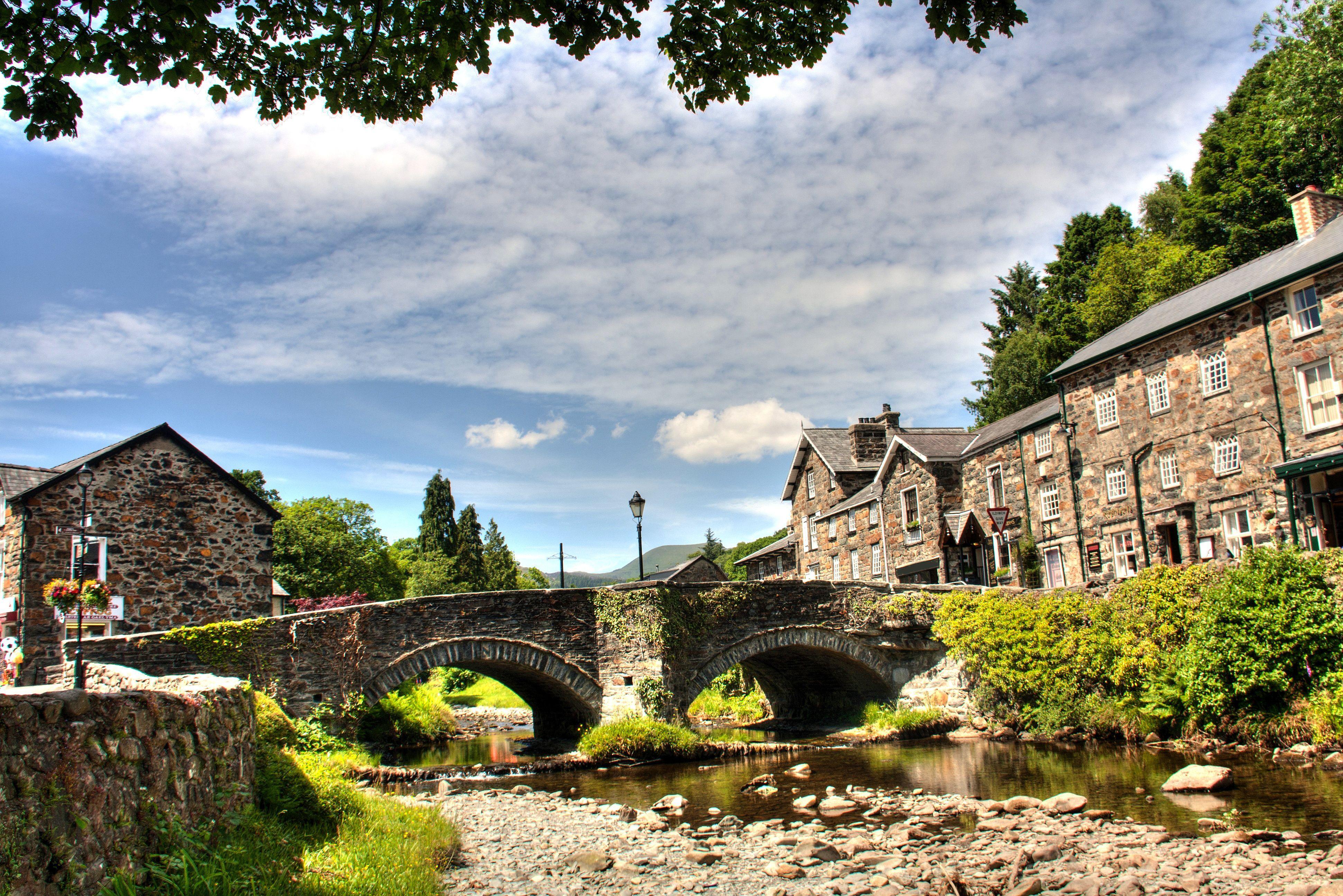 Britain S Top 20 Prettiest Summer Villages Blog