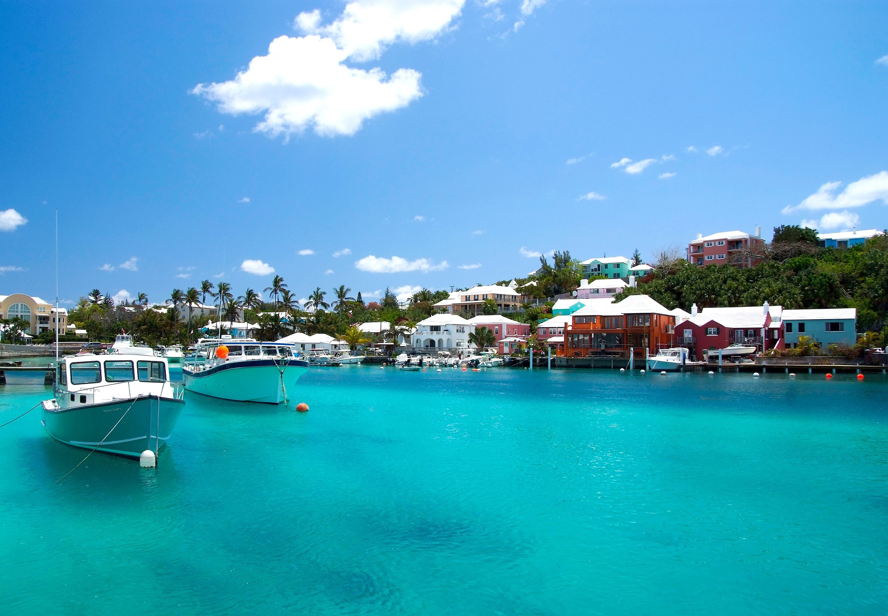 WIN a holiday to Bermuda with our travel competition
