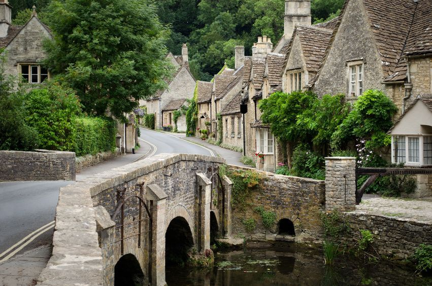 Great Escapes: Top 12 prettiest villages in the UK