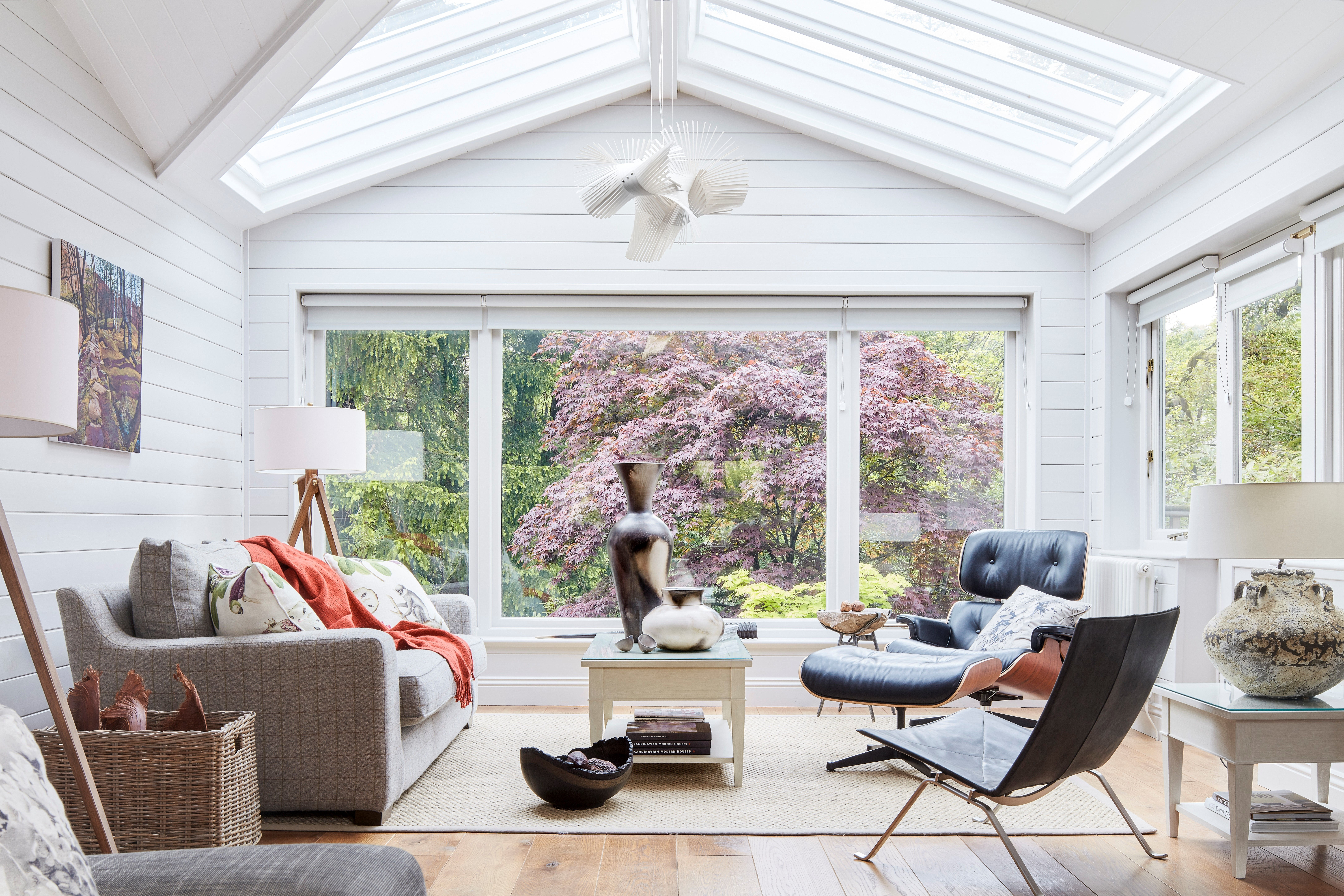 Interior Design: Lake District property transformed into modern family home