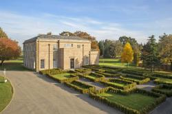 Property showcase: Historical mansion renovated after being destroyed in a fire