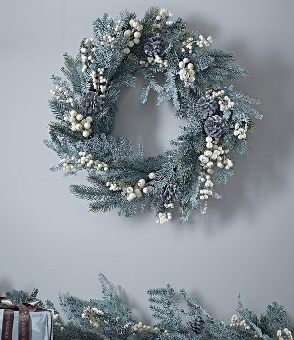best christmas wreaths to make your home welcoming this december blog