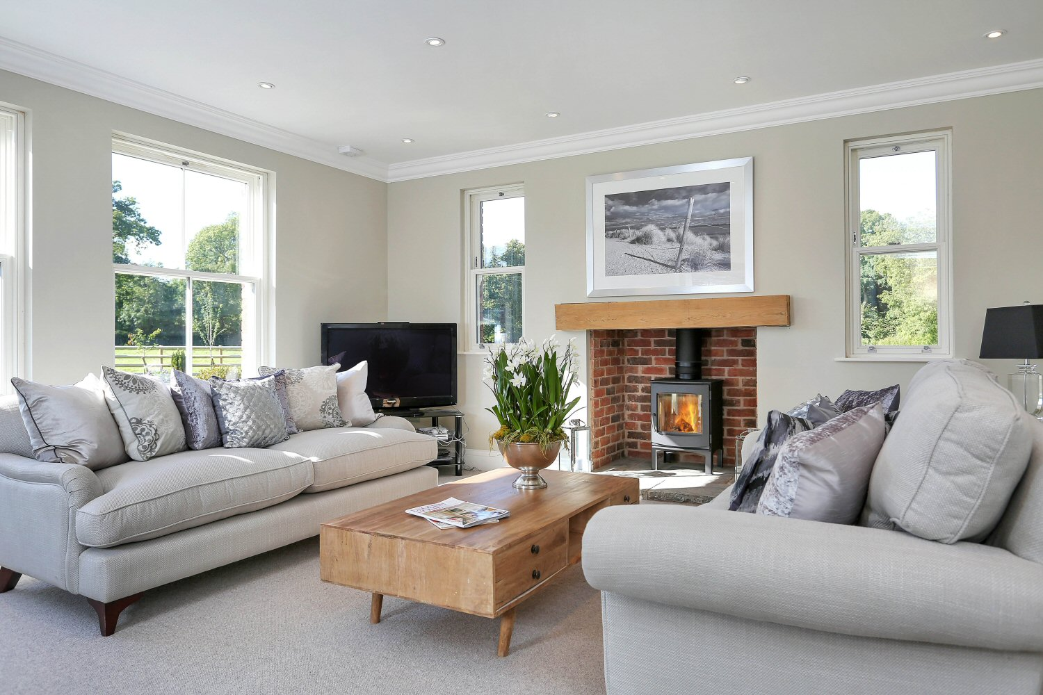 Top tips to decorate a new home