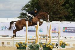 Win two VIP tickets to the British Showjumping National Championships