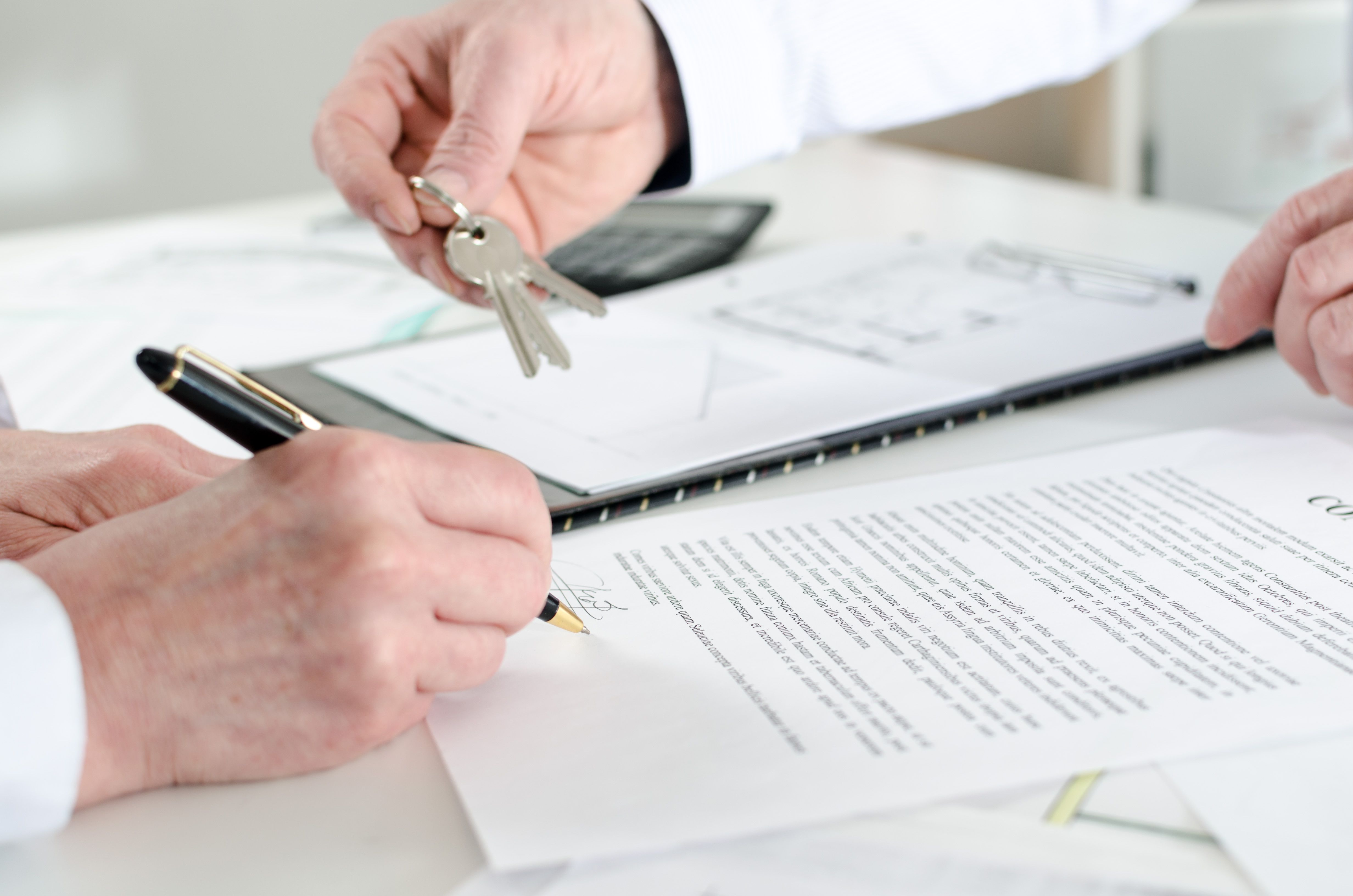 Top Questions To Ask An Agent Before Signing A Contract Blog