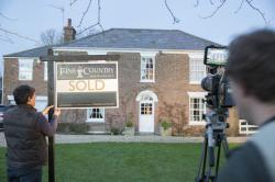 Fine & Country to launch its first ever TV campaign