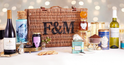 Competition: Win a luxury Fortnum & Mason Christmas hamper