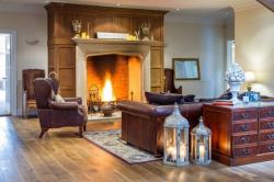 Top 20 fireplaces to keep you warm this winter