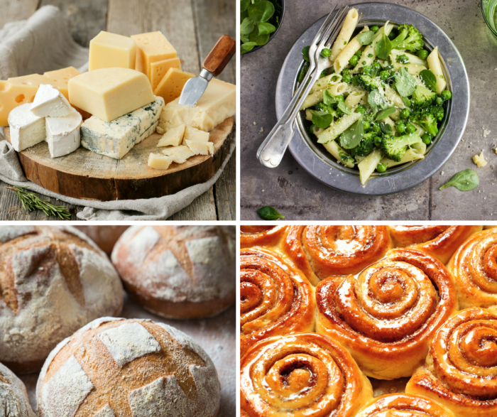Foodie Britain: live near the best restaurants, bakeries and delis
