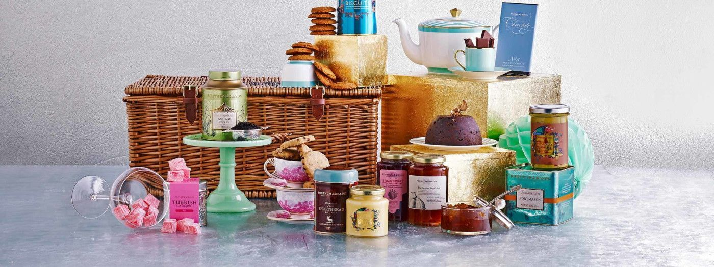 Best Christmas decorations will win a Fortnum & Mason hamper