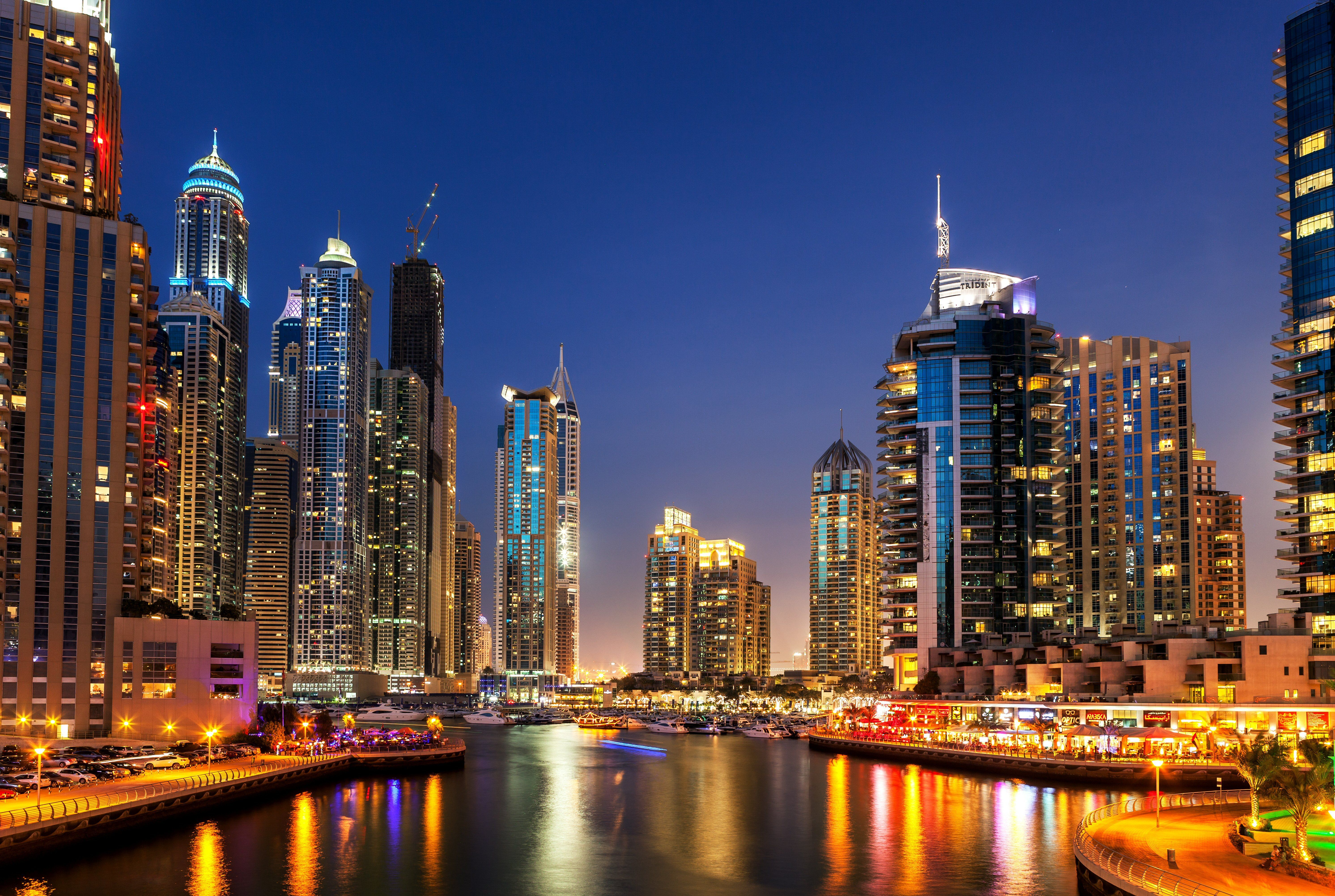 Mini guide to Dubai