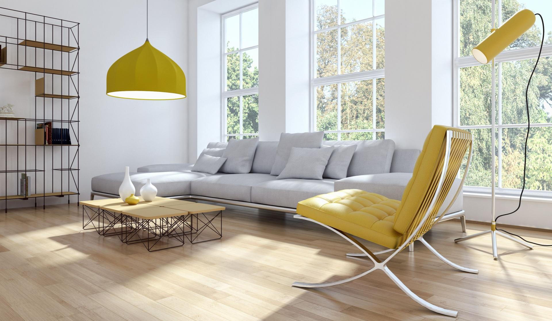 17 hot interior design trends for summer 2016