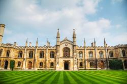 A mini guide to Cambridge: What to see, do and where to buy
