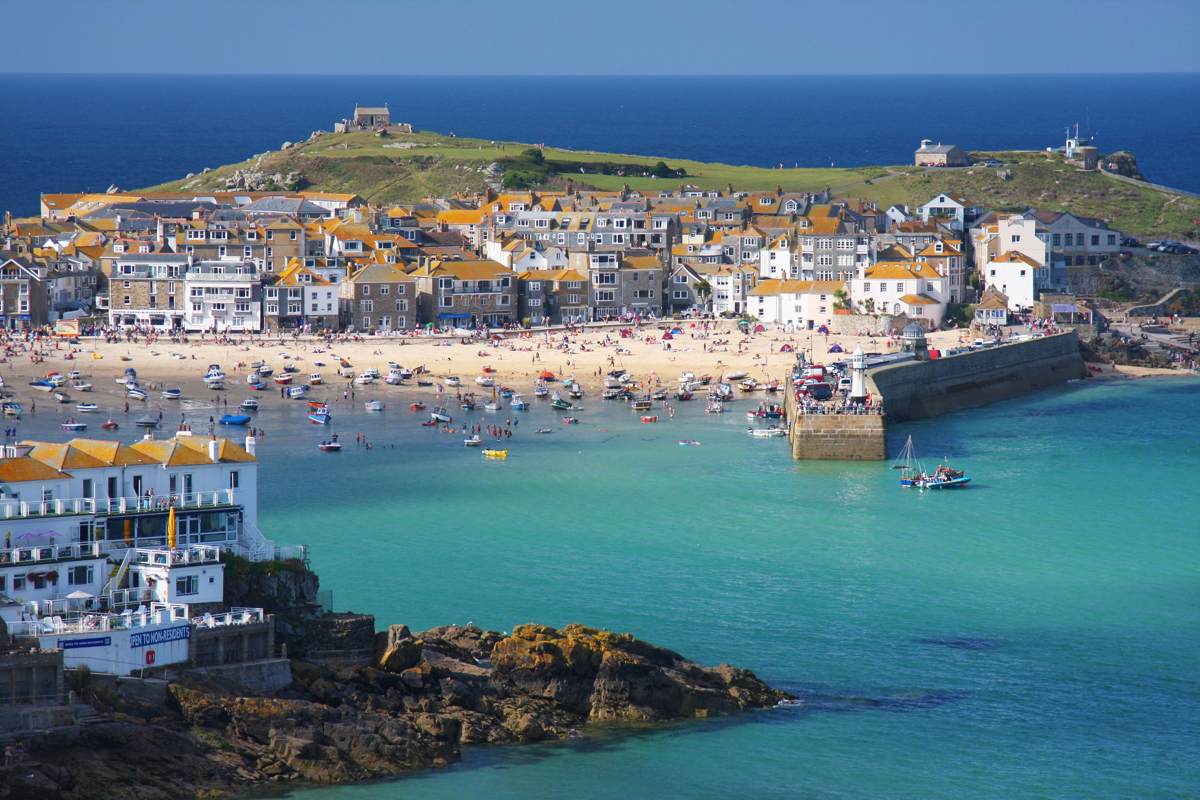 Guide to living in Cornwall