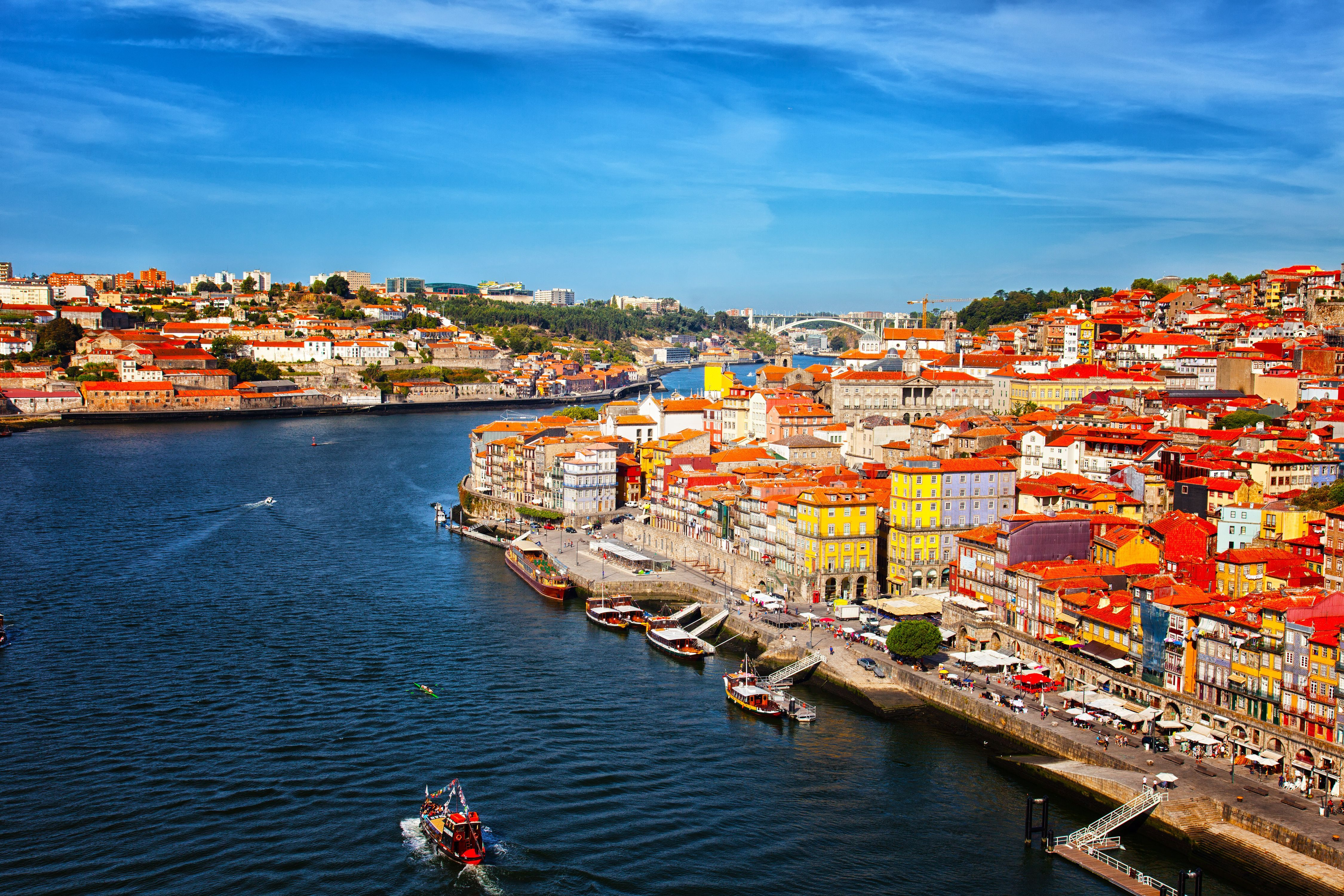 Fine & Country Porto's city guide: Buying, selling and living