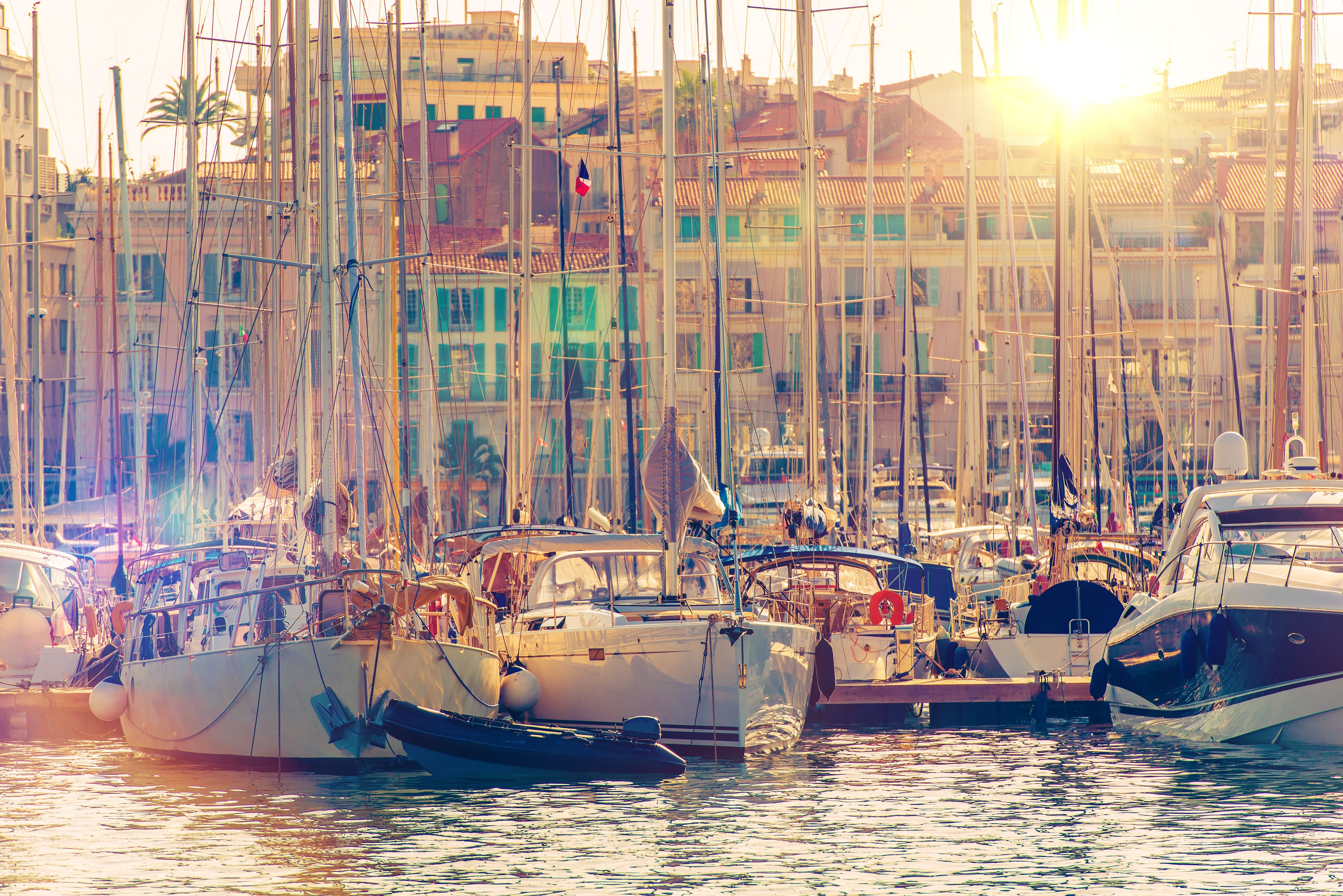 Your guide to move to Cannes on the Côte d'Azur