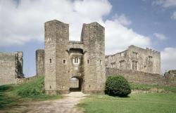 Britain's spookiest villages