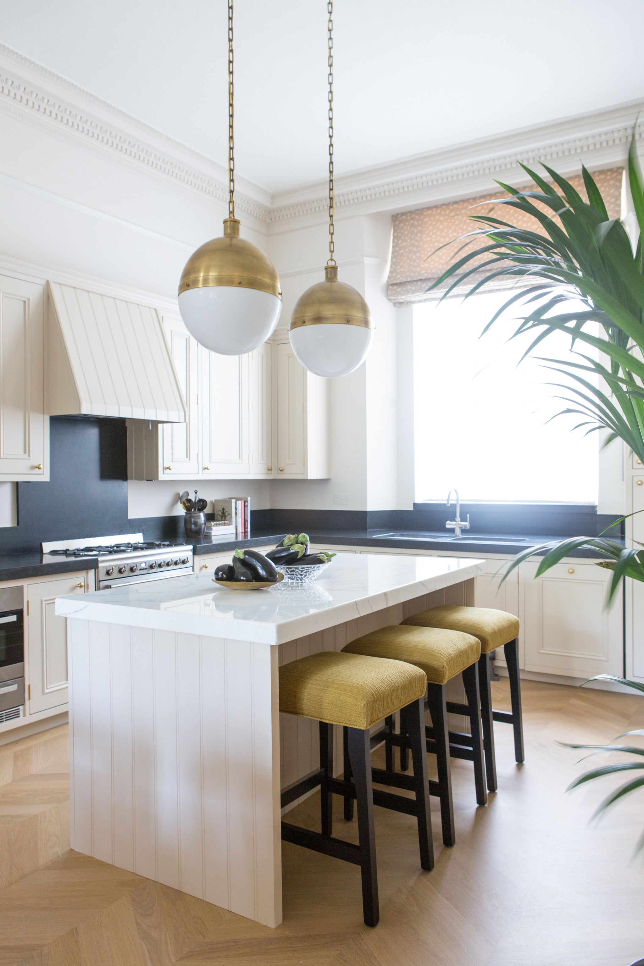 Interior design: professional London home with personal touches - Blog