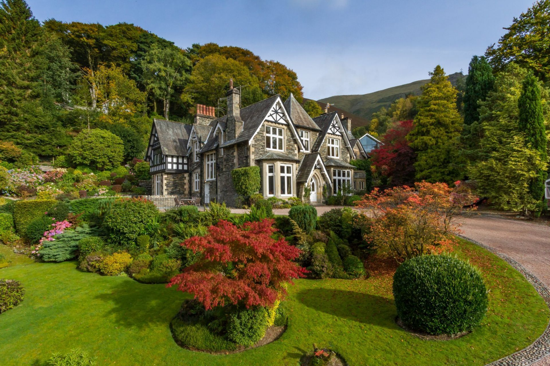 Home on the Lakes: The Best Properties in the Lake District