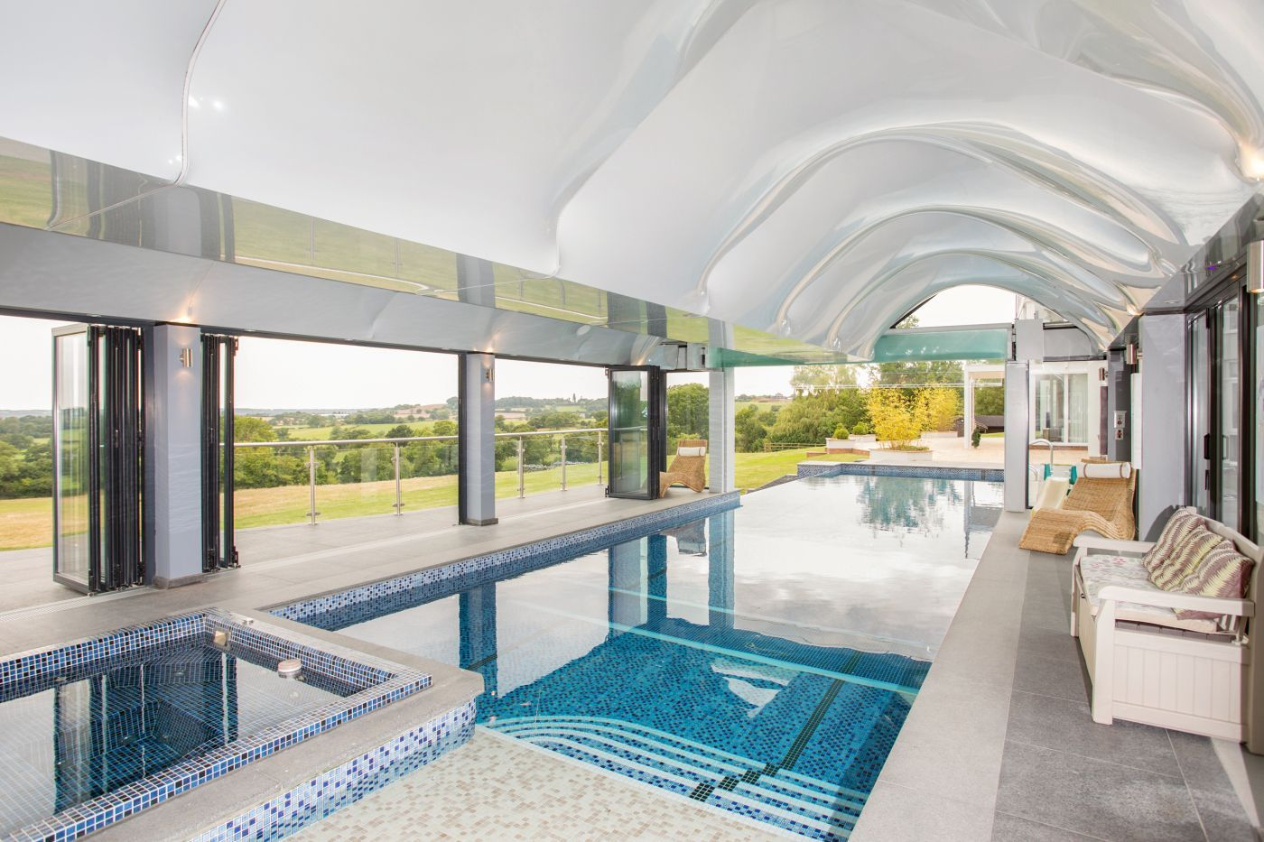 For sale: Best homes for fitness fanatics