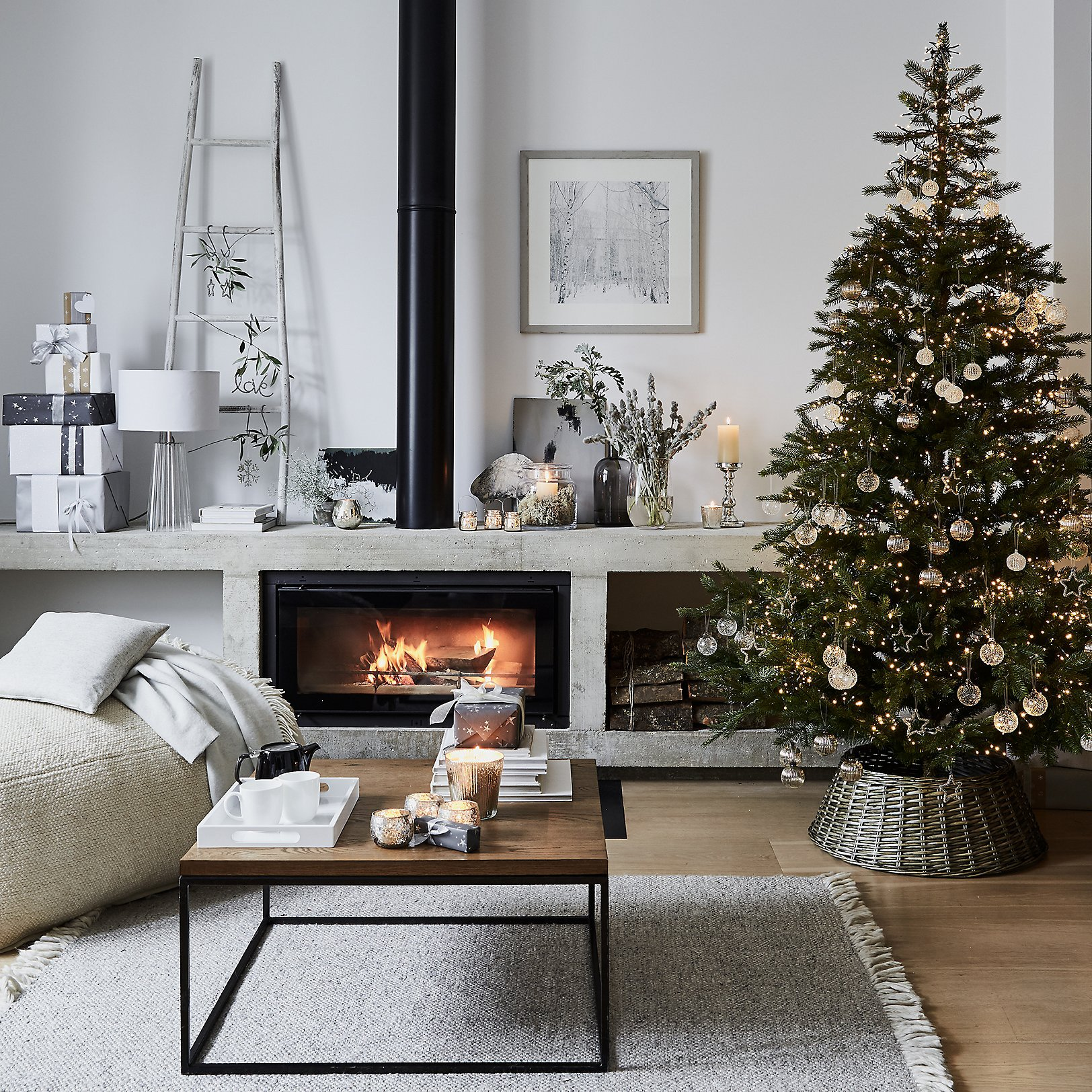 Interior designer top tips to decorate your home for Christmas