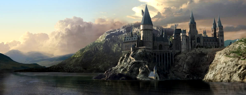How much are these Harry Potter homes worth?