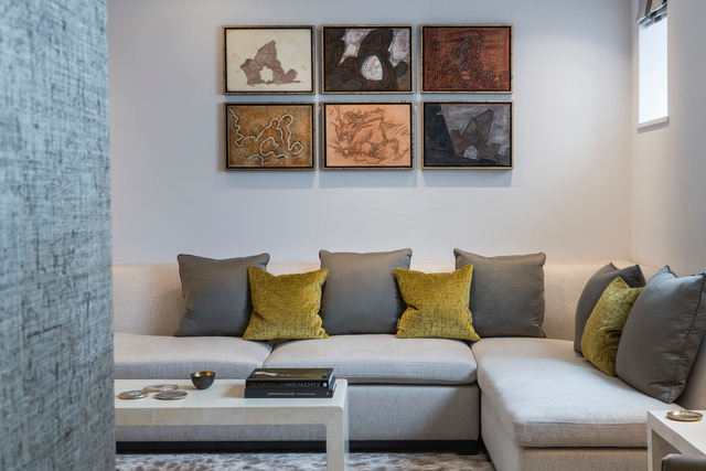 Here Are Kateus Top Three Tips To Use Art To Influence Your Interior Design  With What Is My Home Decorating Style Quiz The Home Stylist.