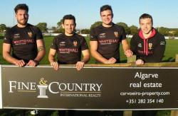 Fine & Country sponsors UK Rugby