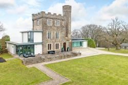 VIDEO: Grand Designs renovated folly in Monmouthshire for sale