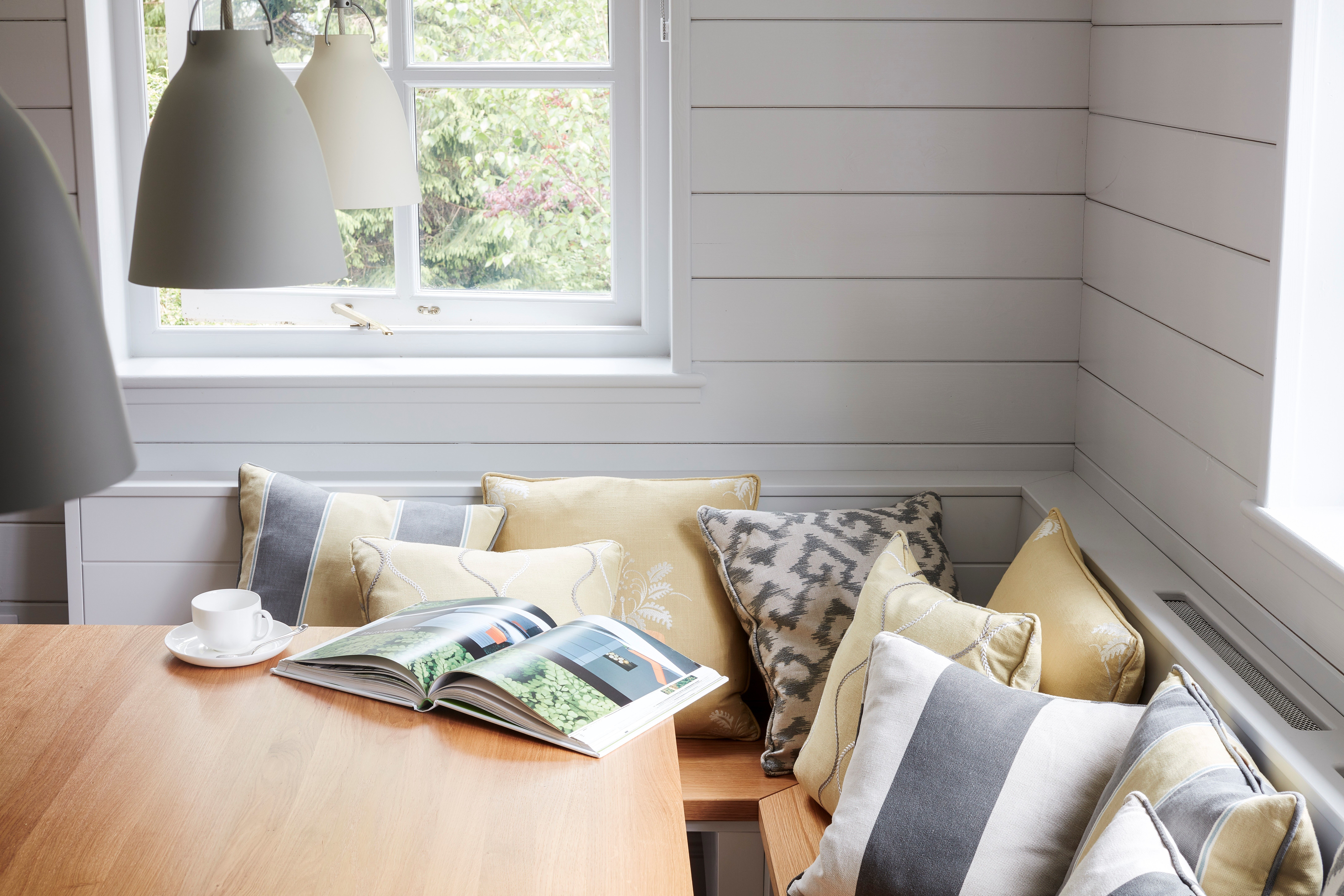 Interior Design Lake District Property Transformed Into