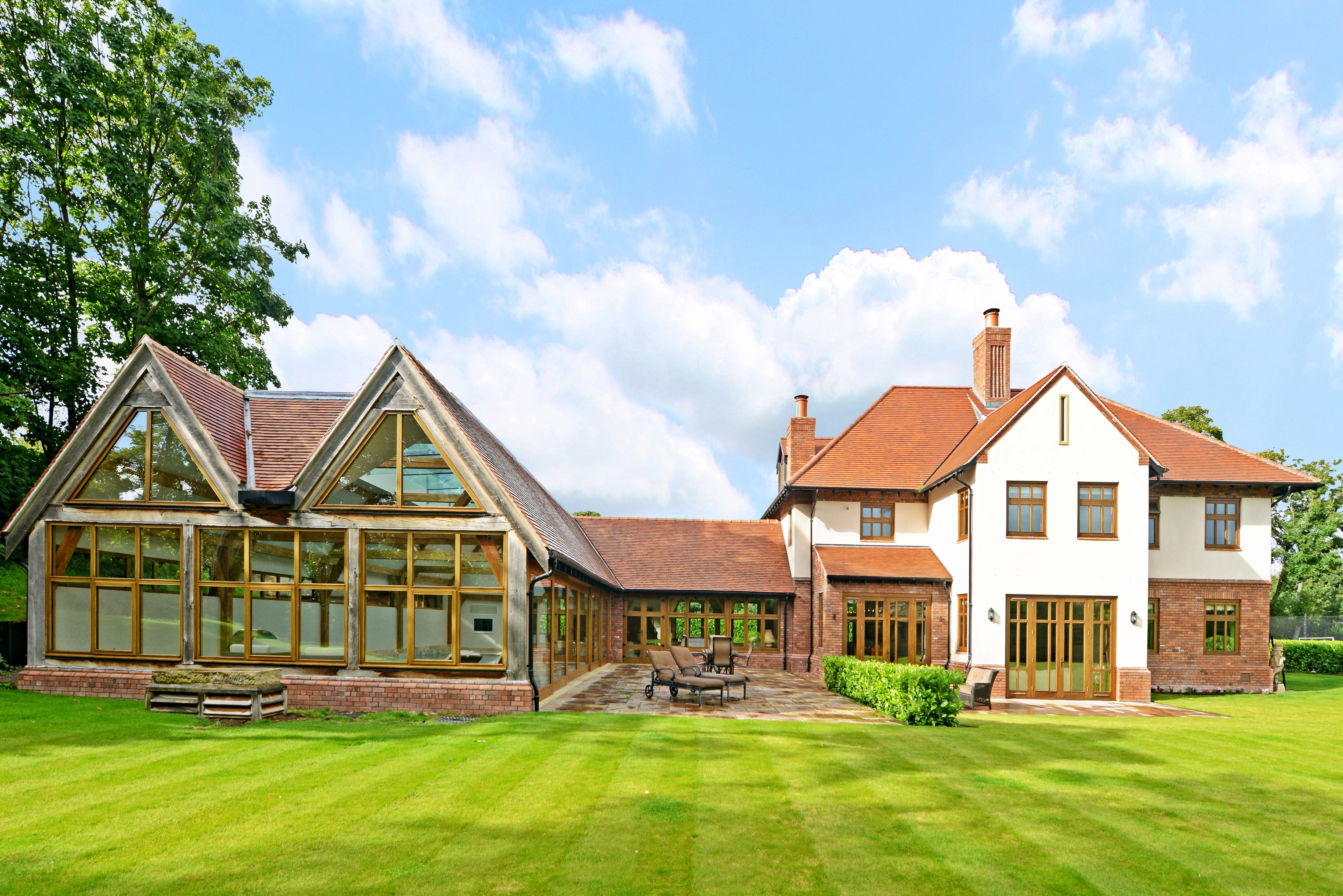 Delamere Property Services Formby