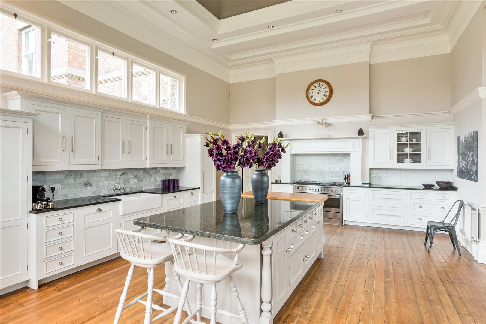 Some like it hot; Top 15 best kitchens for sale - Blog