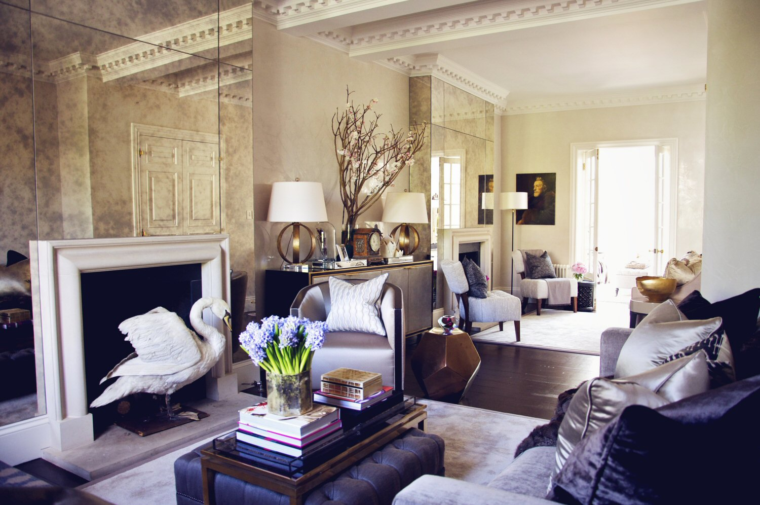 Meet the designer: creating a client's dream home with Rebecca Hughes