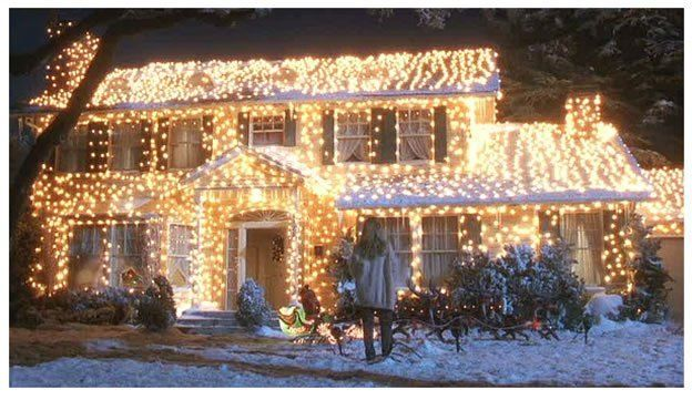 Quiz: Christmas movie homes